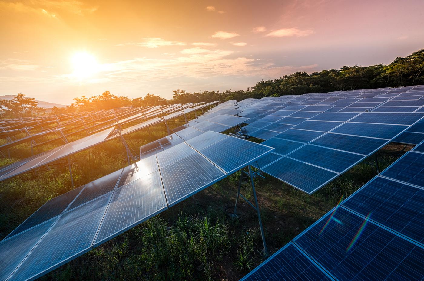 VBtec Solar - hernieuwbare energie