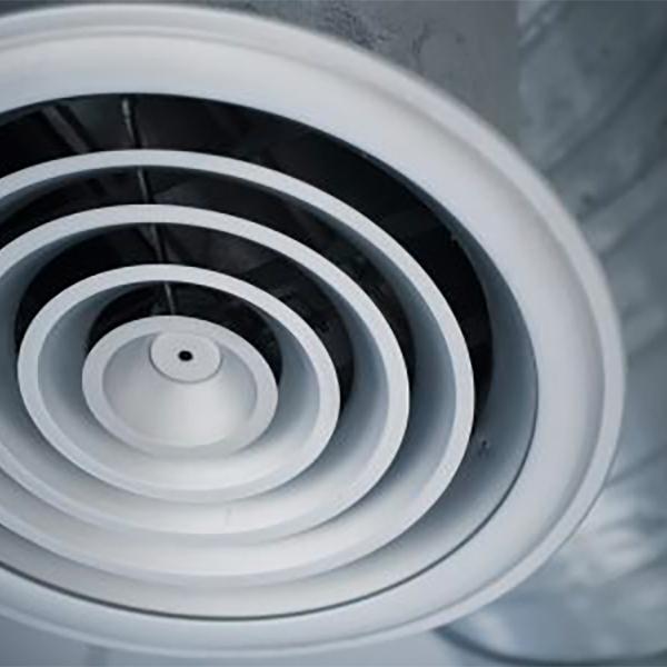 VBtec: ventilatie